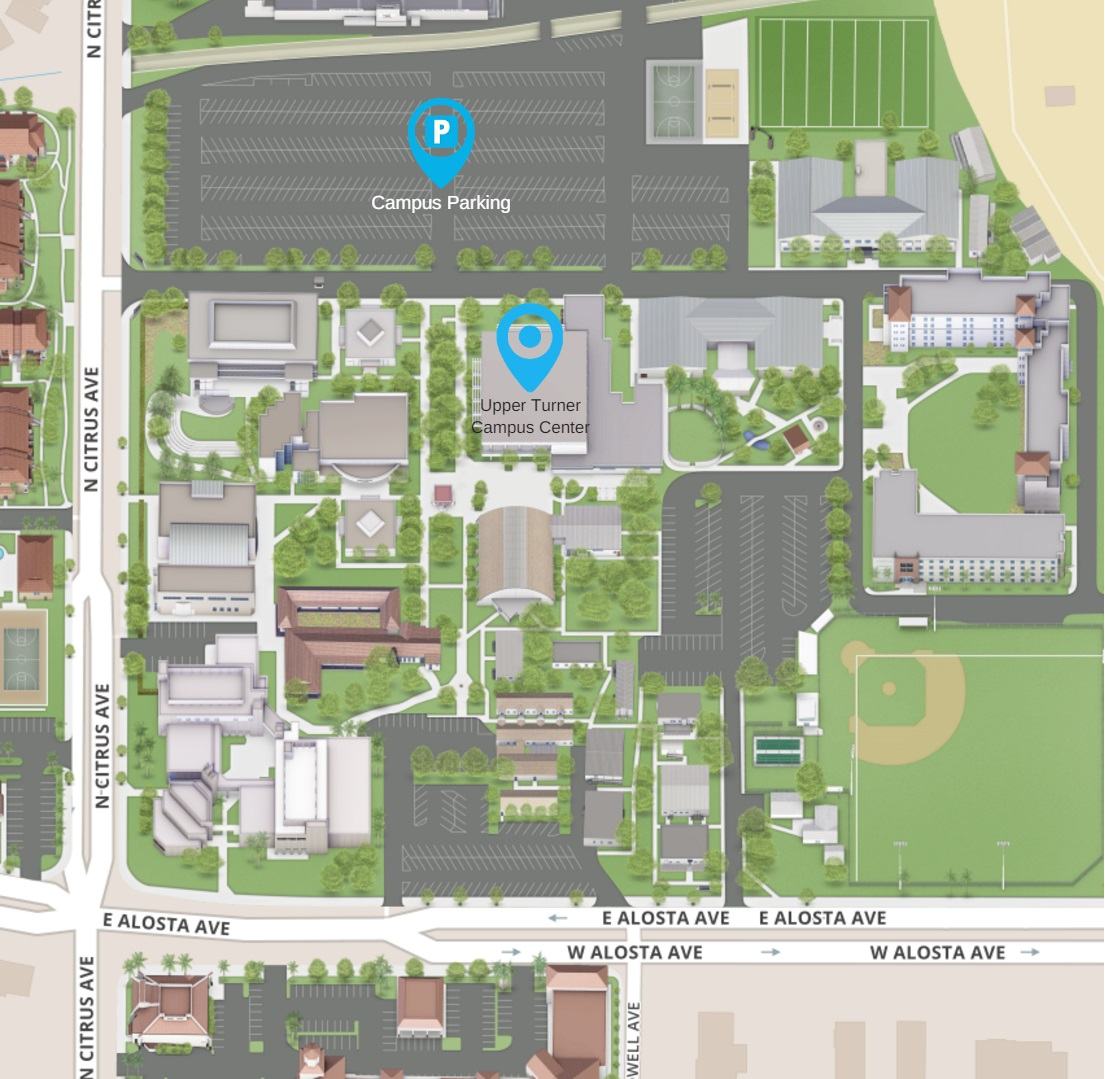 azusa pacific university map Sbirt Faith And Spirituality Network azusa pacific university map